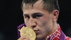 Российский олимпийский чемпион Игр-2012 добровольно ушел в армию