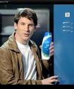 ВИДЕО: Лионель Месси снялся в рекламе шампуня