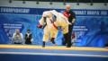 Казахстанские бойцы в полуфиналах чемпионата мира