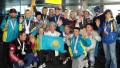 Казахстанские легкоатлеты завоевали 26 медалей на чемпионате Азии среди ветеранов