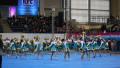 Результаты чемпионата Казахстана по черлидингу