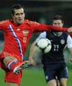Сборная России сыграла вничью с командой США