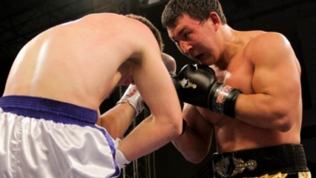 Astana Arlans vs USA Knockouts