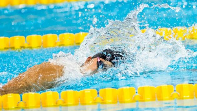 Пловцы - без медалей