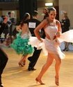 Танцы под листопадом