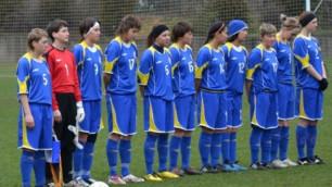 Сборная Казахстана (U-19) сыграет с Данией, Ирландией и Грецией