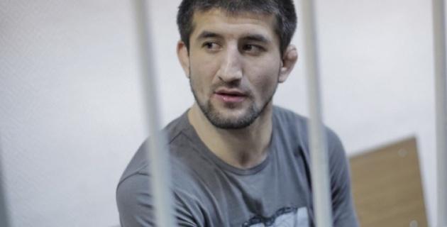 Мирзаев признан виновным в убийстве по неосторожности