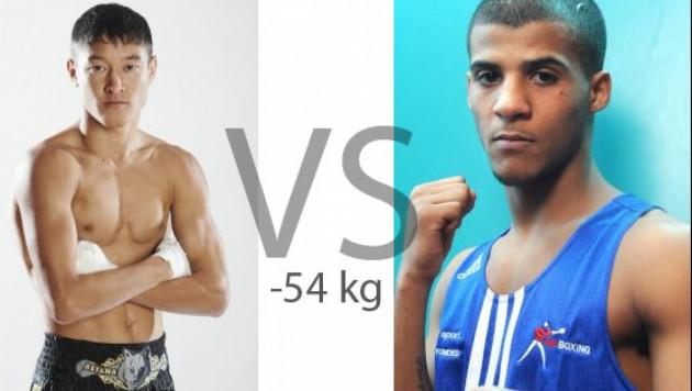 Astana Arlans vs British Lionhearts