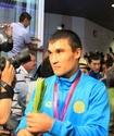 Серик Сапиев: С карьерой еще не определился