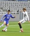 Куат и Бейсебеков вызваны в молодежную сборную Казахстана
