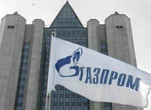 """""""Газпром"""" выходит на рубежи Босфора"""