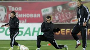 "Футболисты ""Партизана"" объявили бойкот на матч с ""Рубином"""