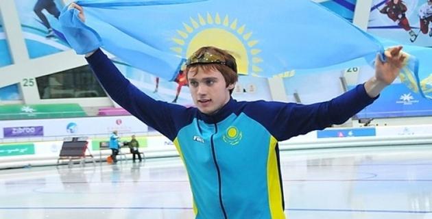 Денис Кузин стал седьмым в забеге на 1000 метров на этапе КМ в Нагано