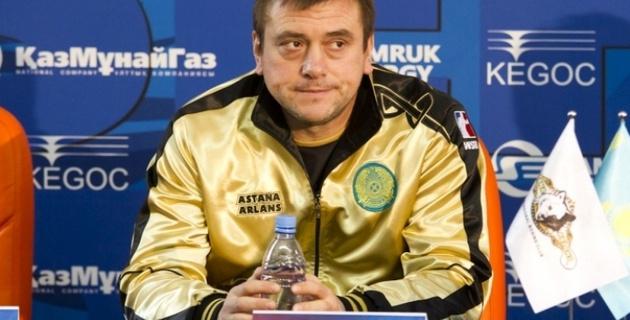 Сергей Корчинский: Будет интересно выступить против своей бывшей команды