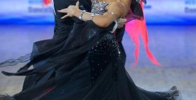 Завершился чемпионат мира по спортивным танцам