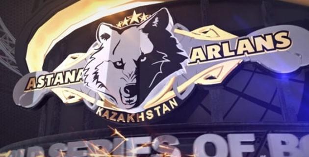 Astana Arlans vs Italia Thunder: участники боев