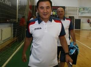 Амиржан Муканов: Определенно вырос уровень чемпионата