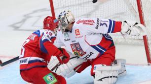 Россия одержала вторую победу на Кубке Первого канала