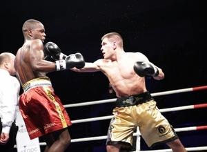 Сергей Деревянченко: Я хочу драться с самыми лучшими!
