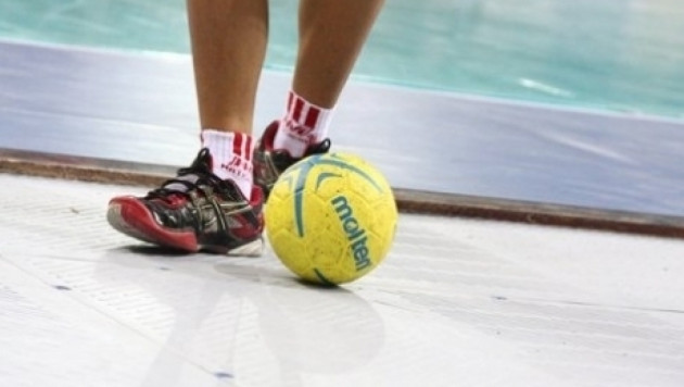 Сборная Казахстана стала четвертой на чемпионате Азии