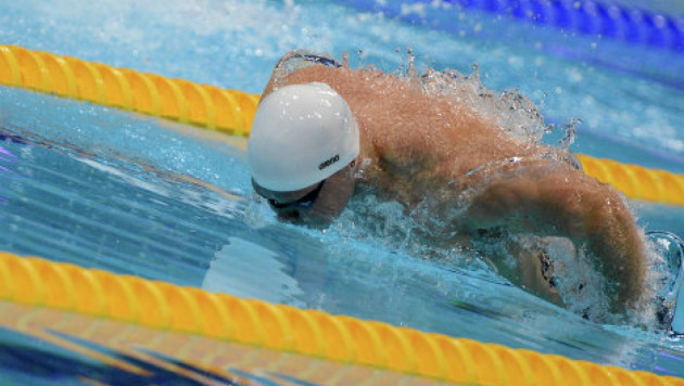 Казахстанцы завершили свои выступления на ЧМ по плаванию