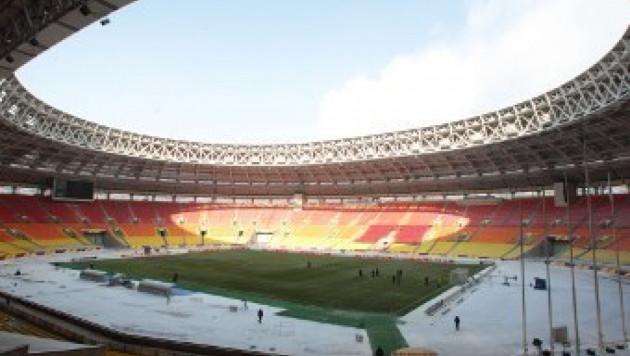 """Мэр Москвы подтвердил снос """"Лужников"""""""