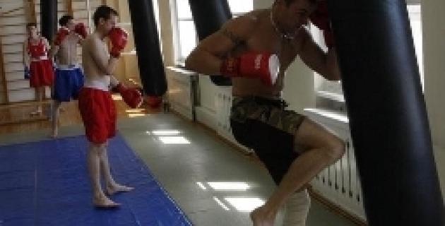 Казахстанские кикбоксеры выступят на чемпионате Азии
