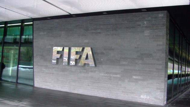 Агент ФИФА арестован в Сербии по подозрению в мошенничестве