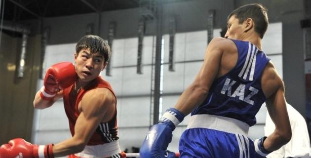 Актау назвал лучших спортсменов 2012 года