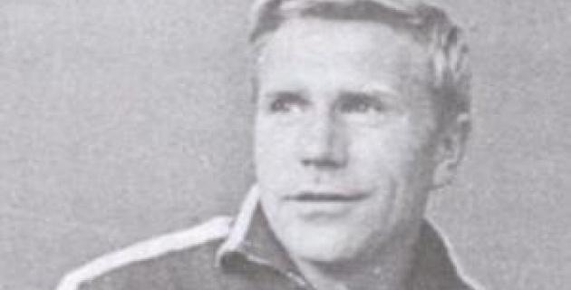 Ушел из жизни прославленный ветеран гребного спорта Валентин Борейко