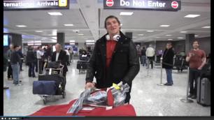 Овечкин вернулся в Вашингтон (+видео)