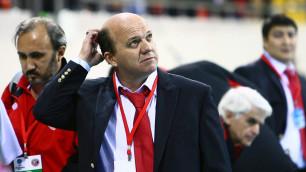 Сборную Казахстана по футзалу возглавил Барбоза