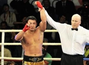 "Боксеры ""Астана Арланс"" одержали победу со счетом 4:1 над ""Украинскими Атаманами"""