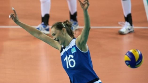 Женская команда Казахстана вошла в Топ-30 лучших сборных мира