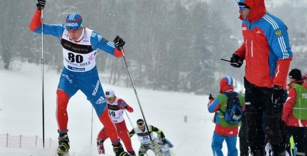 Старостин - 10-й на молодежном ЧМ по лыжным видам спорта
