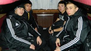 """Дублеры """"Тобола"""" отправились на сборы в Бишкек"""