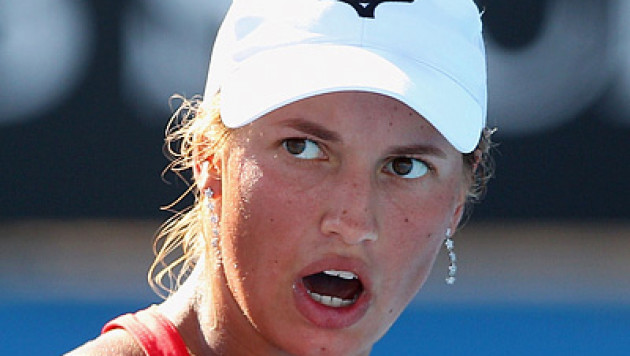 Казахстанская теннисистка поднялась на 21 позицию в рейтинге WTA
