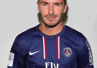 Beckham картинки ща псж