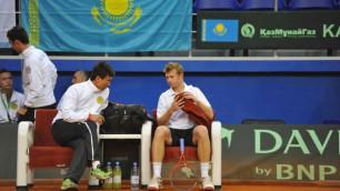 Капитан сборной Казахстана уверен в своих ребятах