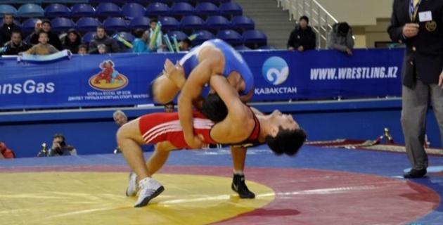 В Астане завершился чемпионат Казахстана среди инвалидов по слуху