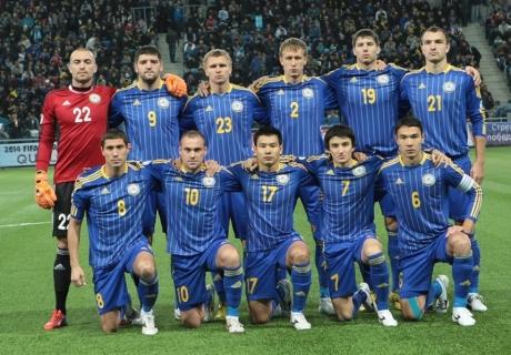 чемпионат по футболу казахстана 2013: