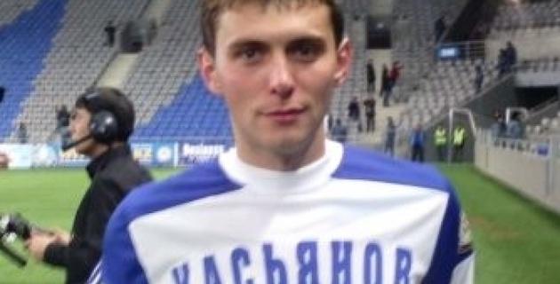 Касьянов забил полякам