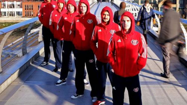 Боксеры British Lionhearts нанесли первое поражение Astana Arlans в сезоне