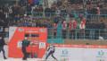 Австриец установил новый рекорд алматинского трамплина