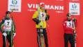 Этап Кубка мира в Алматы выиграл федеральный полицейский