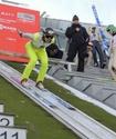 Казахстанский двоеборец хуже всех отпрыгал во второй день алматинского этапа КМ