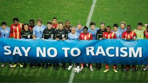 Блаттер намерен бороться с расизмом