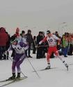 Австриец Билер - победитель второго дня алматинского этапа Кубка мира