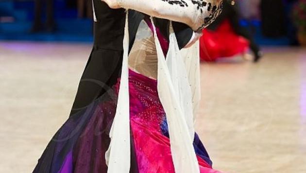 Казахстанская танцевальная пара пятая на чемпионате мира