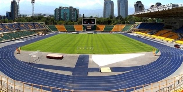 Федерация легкой атлетики РК будет бороться за право принять чемпионат Азии
